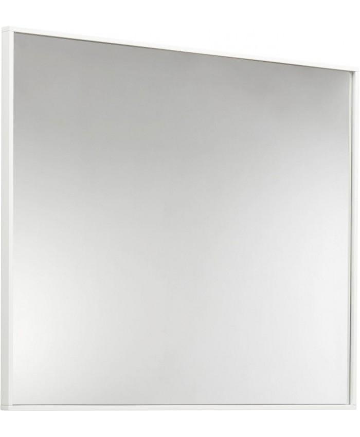 Зеркало Small furniture, белое