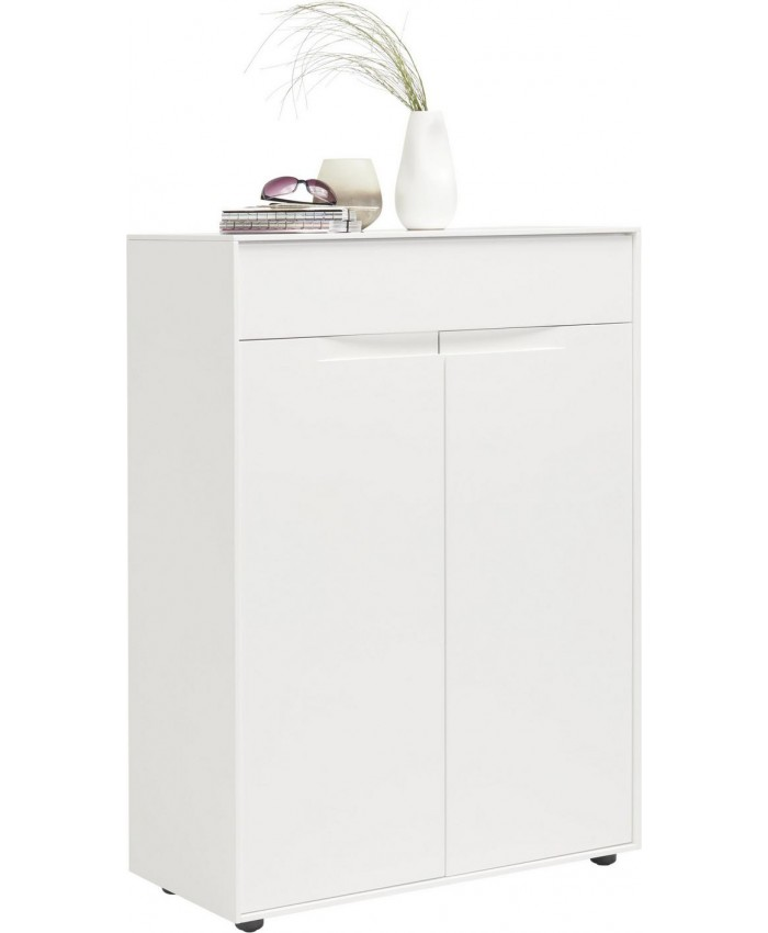 Комод Small furniture, белый