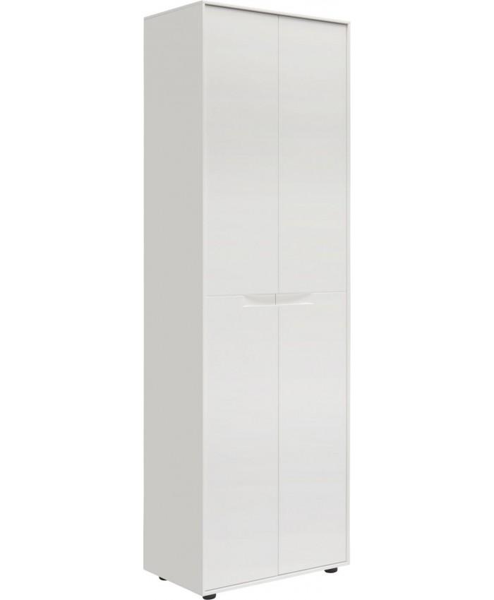 Шкаф Small furniture, белый