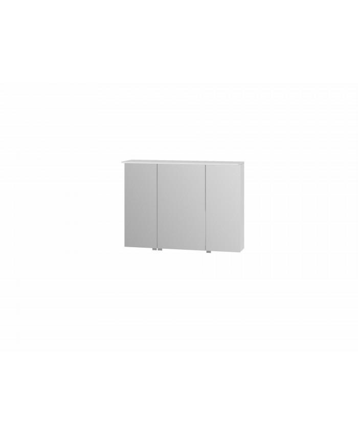 Зеркало SEQUETTO, SQM-100, белое