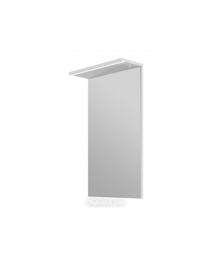 Зеркало TRENTO, TrnM-45 белое