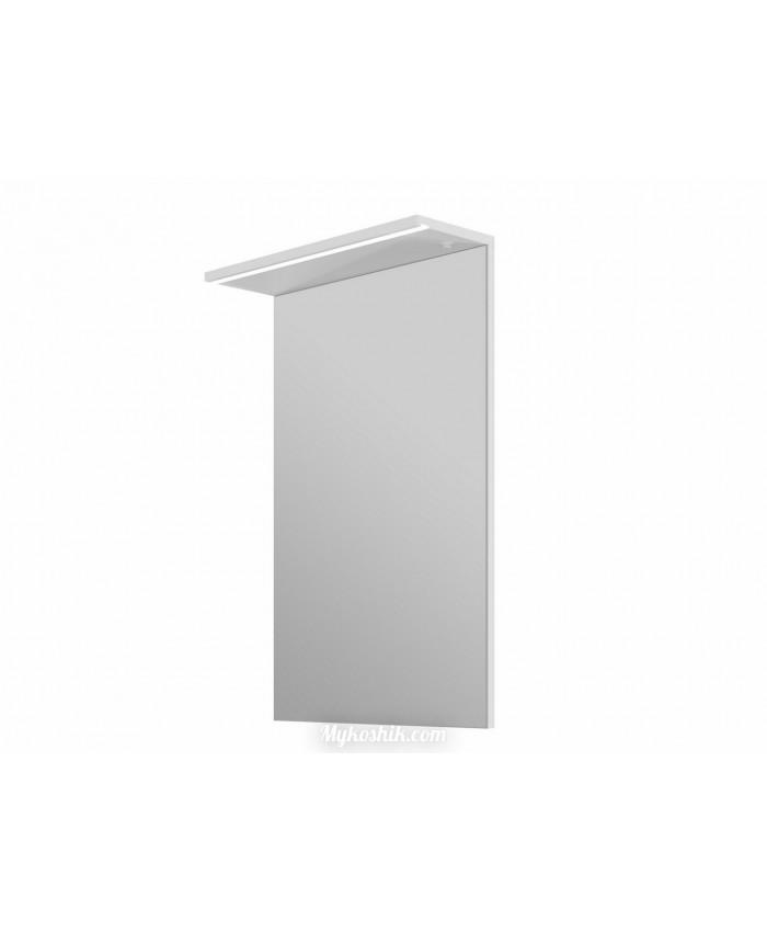 Зеркало TRENTO, TrnM-50 белое