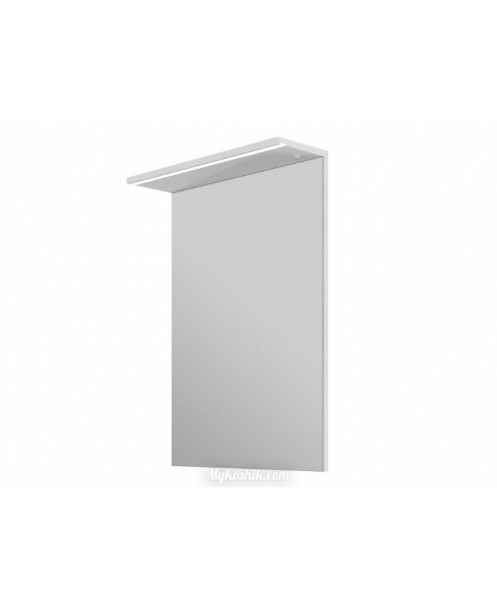 Зеркало TRENTO, TrnM-55 белое