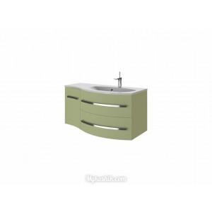 Тумба Vanessa Vndr-110 правая оливковая