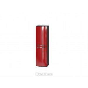 Пенал Vanessa VnP-140 красный
