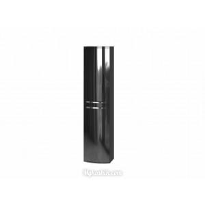 Пенал Vanessa VnP-170 черный