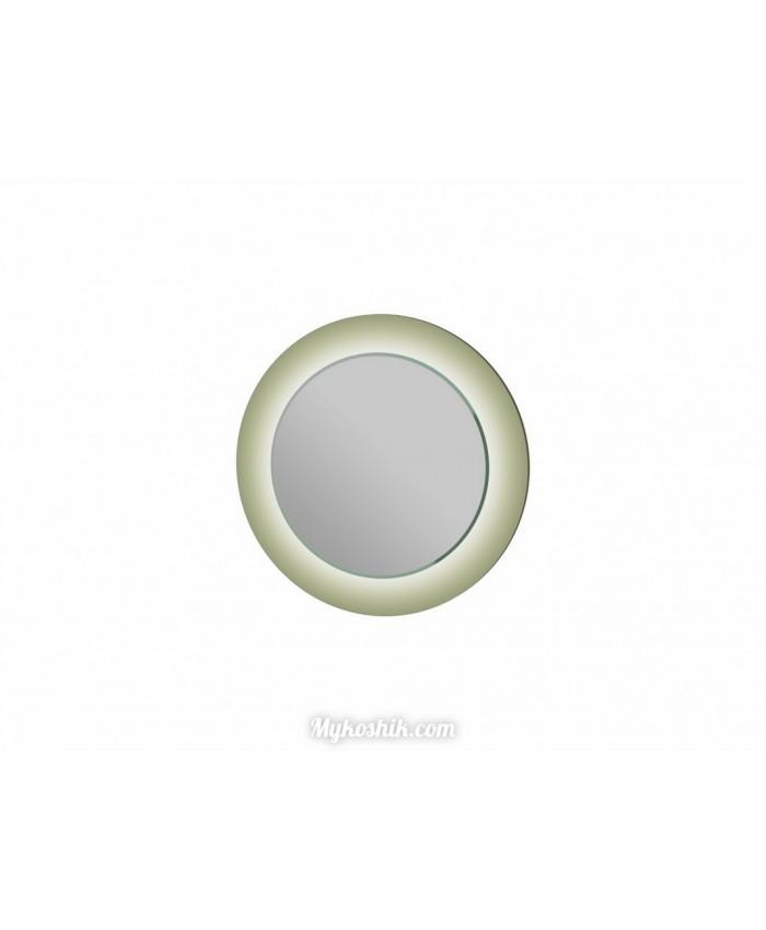 Зеркало Vanessa VnM-80 оливковое