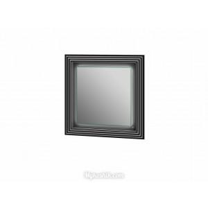 Зеркало Treviso TM-80 черное