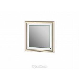 Зеркало Treviso TM-80 белое