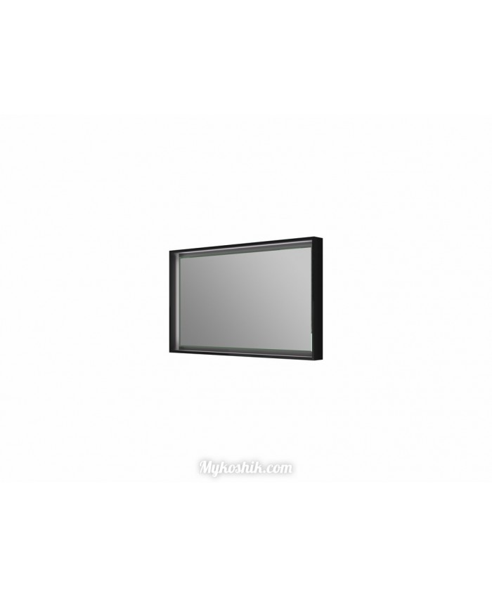 Зеркальная панель Torino ТrM-100 черная