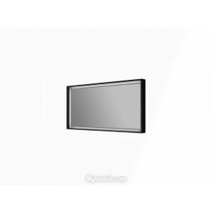Зеркальная панель Torino ТrM-120 черная