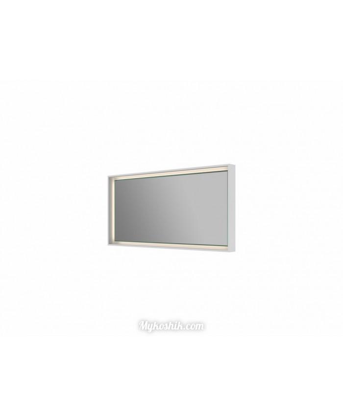 Зеркальная панель Torino ТrM-120 белая