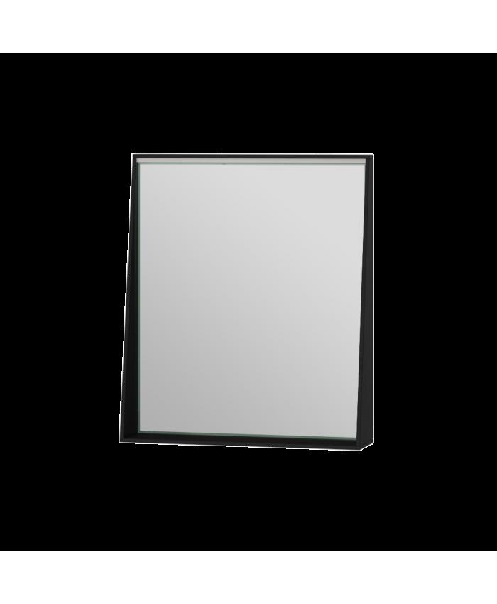 Зеркало Manhattan MnhM-60 черное