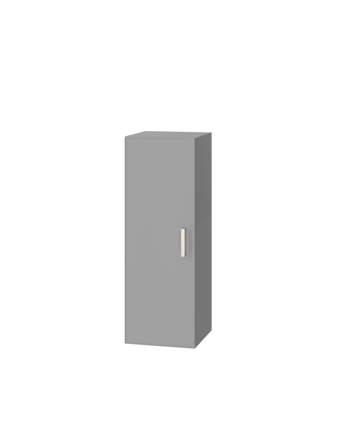 Пенал Manhattan MnhP-114 серый