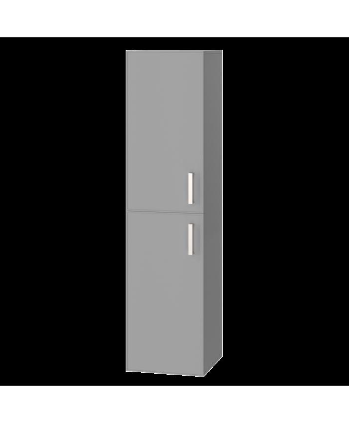 Пенал Manhattan MnhP-160 серый