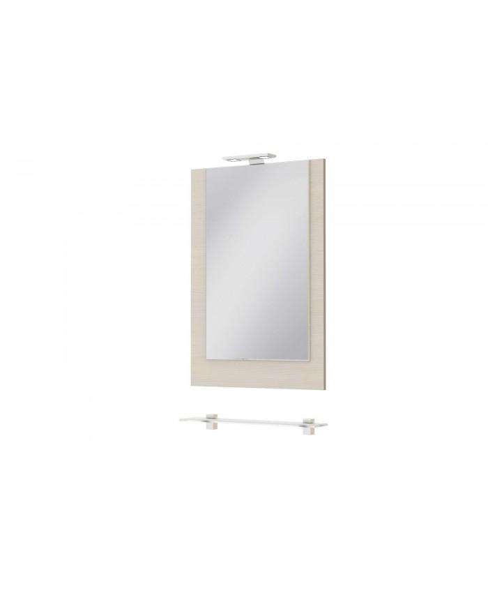 Зеркало MATRIX MXM-55к крем
