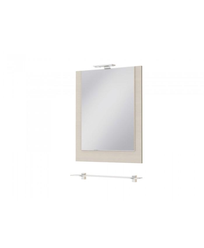 Зеркало MATRIX MXM-65к крем