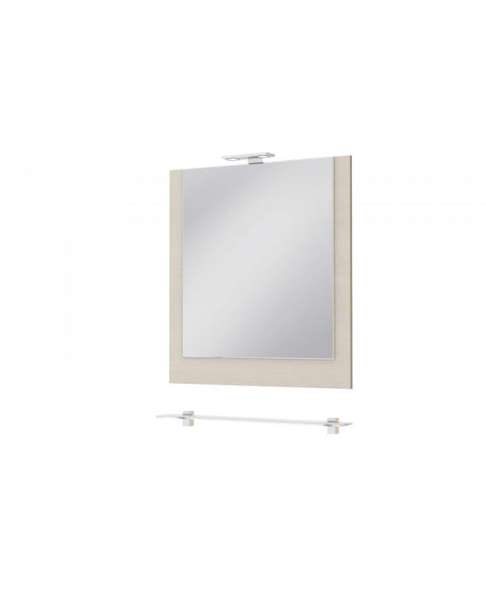 Зеркало MATRIX MXM-75к крем