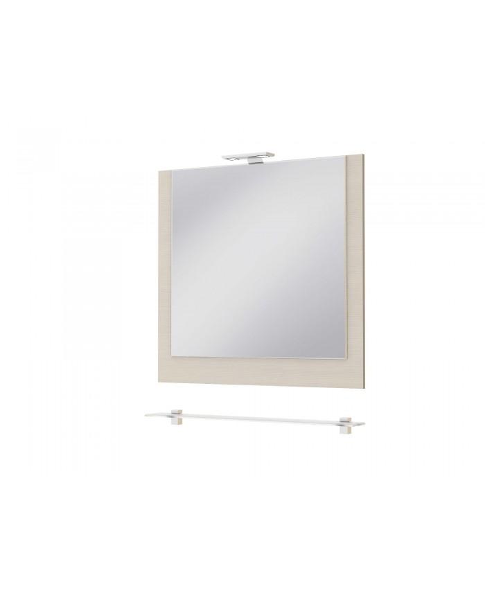 Зеркало MATRIX MXM-85к крем
