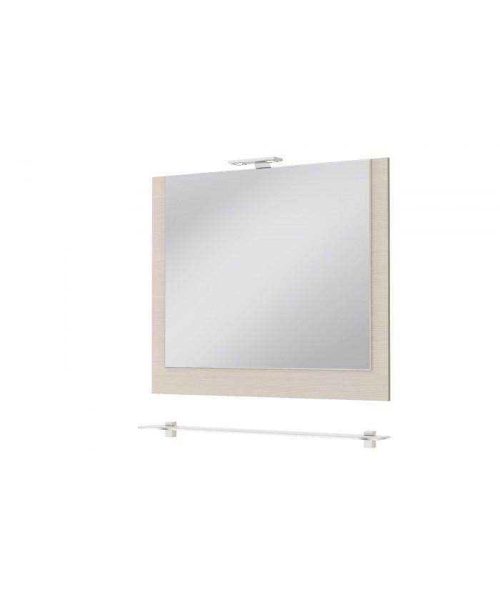 Зеркало MATRIX MXM-95к крем