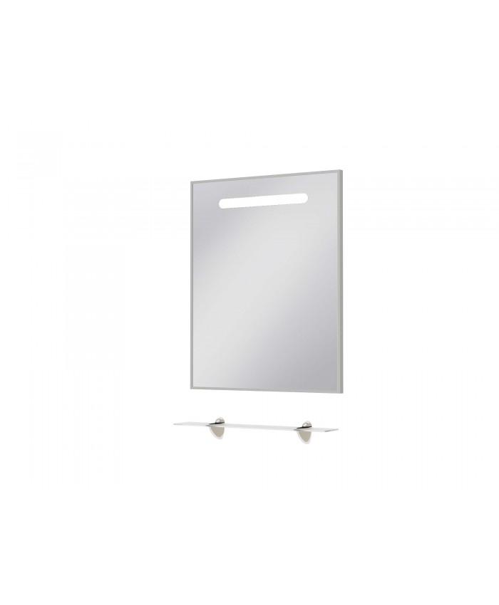 Зеркало RIO&SV СВЗ-60 с подсветкой