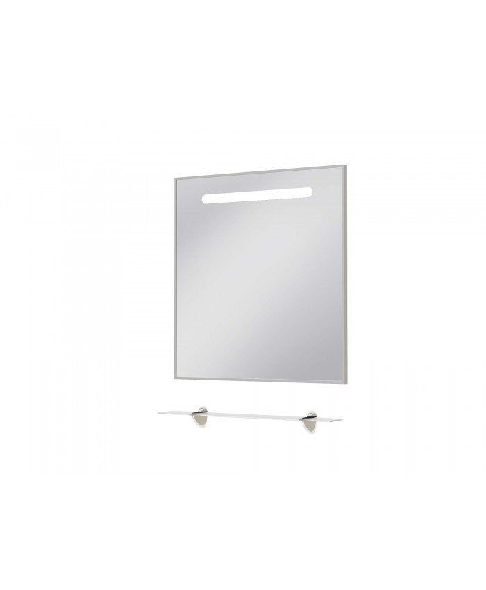 Зеркало RIO&SV СВЗ-70 с подсветкой